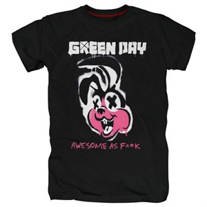 Green day #23