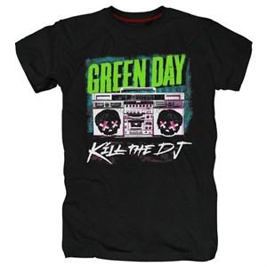 Green day #29