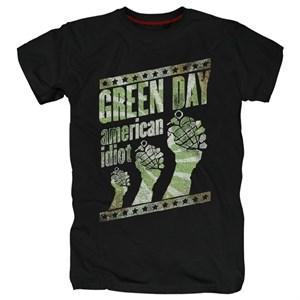 Green day #31