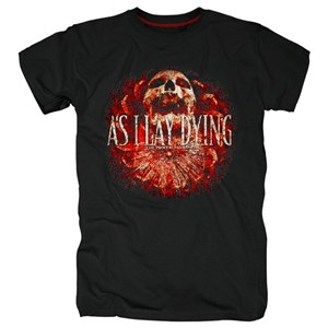 As i lay dying #2
