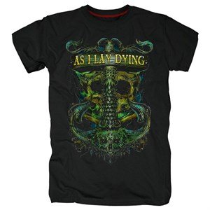 As i lay dying #4