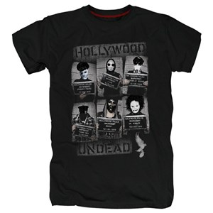 Hollywood undead #2