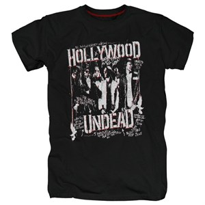 Hollywood undead #4