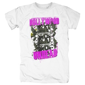 Hollywood undead #9