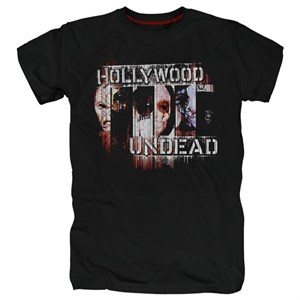 Hollywood undead #12