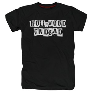 Hollywood undead #18