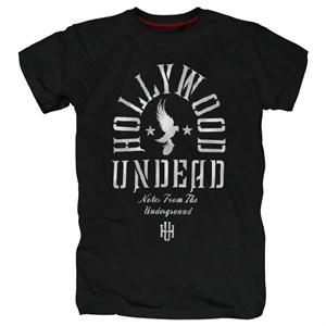 Hollywood undead #22