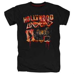 Hollywood undead #23