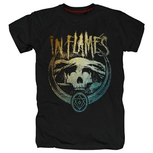 In flames #12