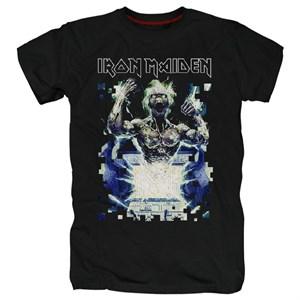 Iron maiden #7