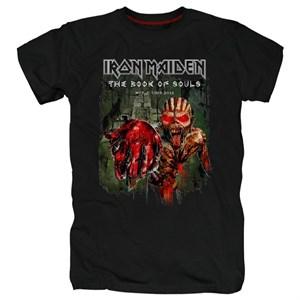 Iron maiden #16