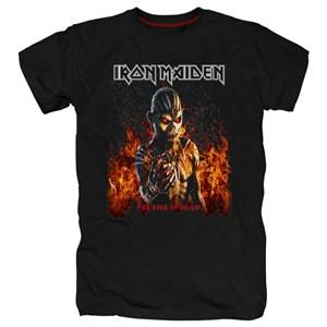 Iron maiden #27