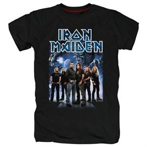 Iron maiden #31
