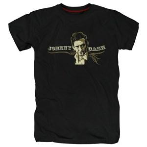 Johnny Cash #17