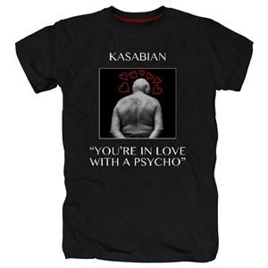 Kasabian #4