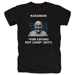 Kasabian #8