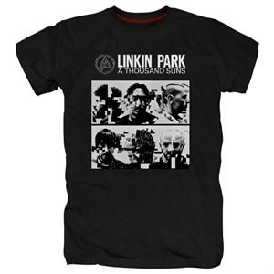 linkin park #25