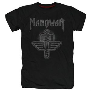 Manowar #7