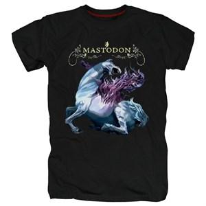 Mastodon #4