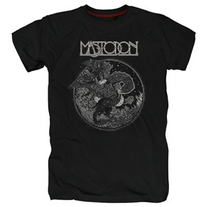 Mastodon #10
