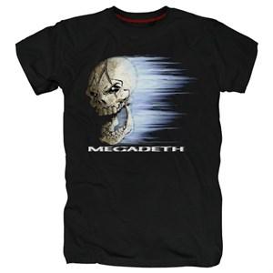 Megadeth #5