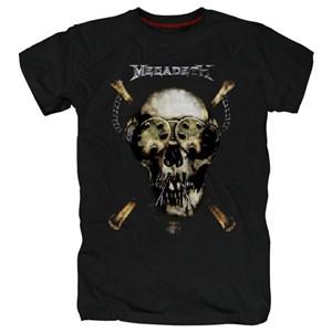 Megadeth #8