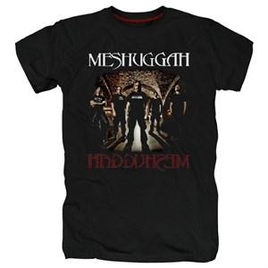 Meshuggah #3