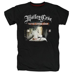 Motley crue #16