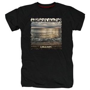 Nickelback #8