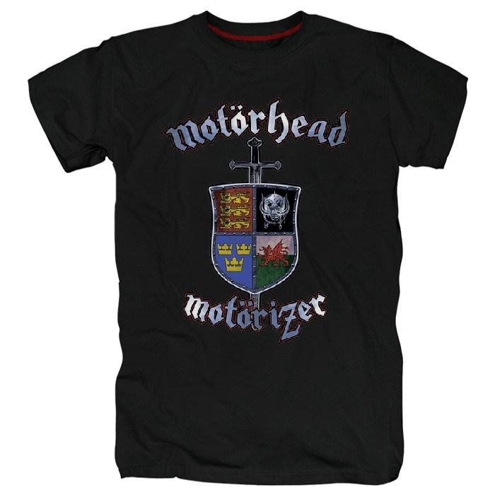 Motorhead #1 - фото 18051