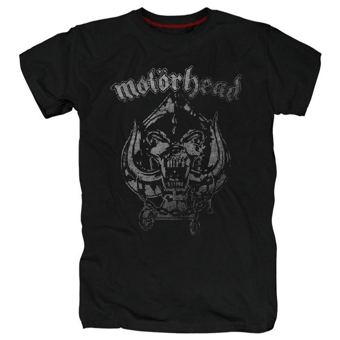 Motorhead #8 - фото 18303