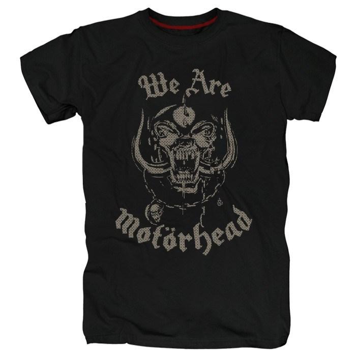 Motorhead #11 - фото 18411