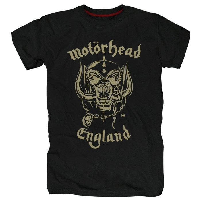 Motorhead #28 - фото 18855