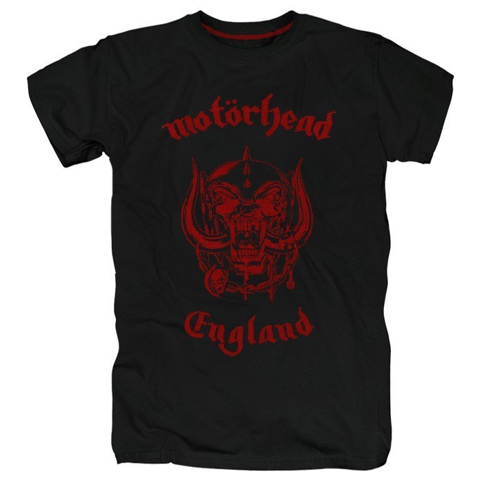 Motorhead #50 - фото 19515