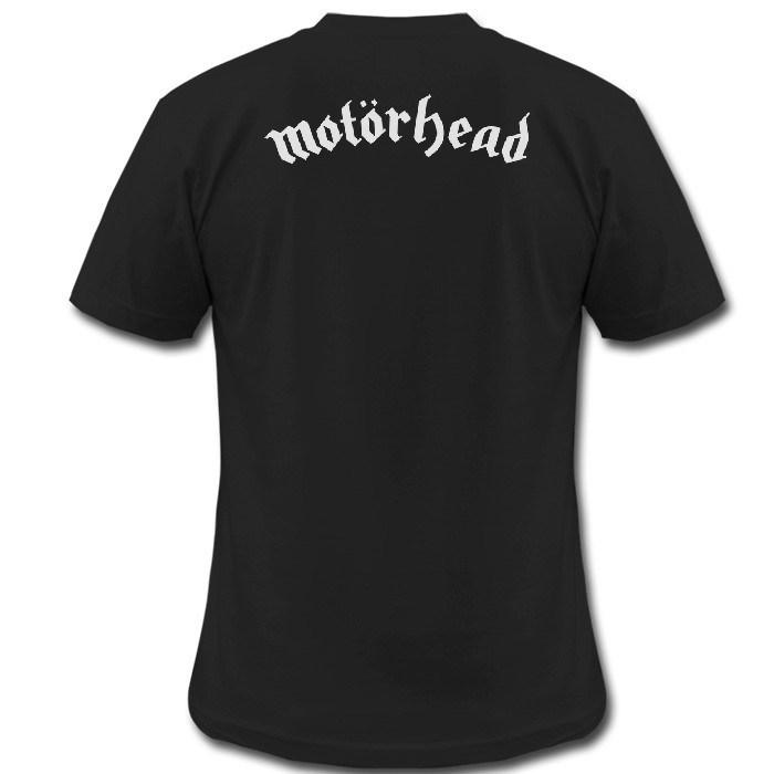 Motorhead #50 - фото 19533
