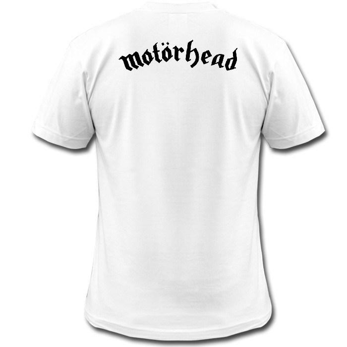 Motorhead #50 - фото 19534