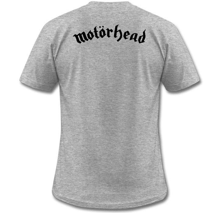 Motorhead #50 - фото 19535