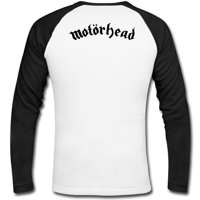 Motorhead #50 - фото 19541