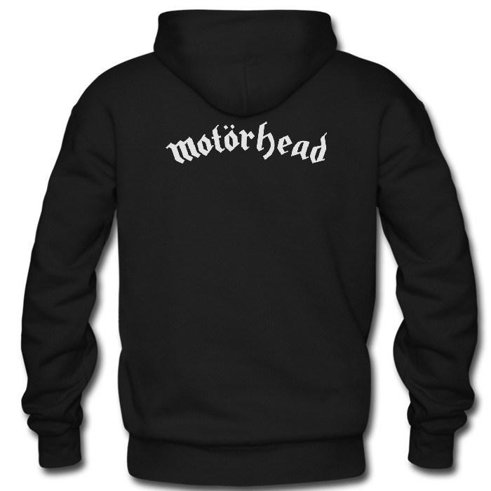 Motorhead #50 - фото 19547