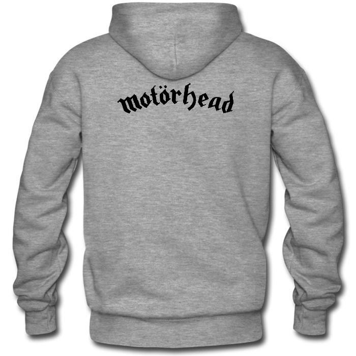 Motorhead #50 - фото 19548