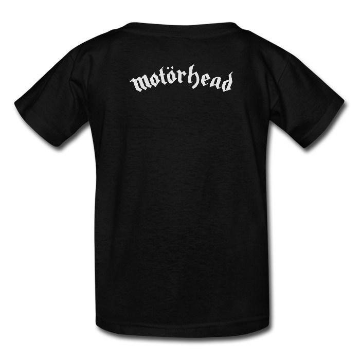 Motorhead #50 - фото 19549