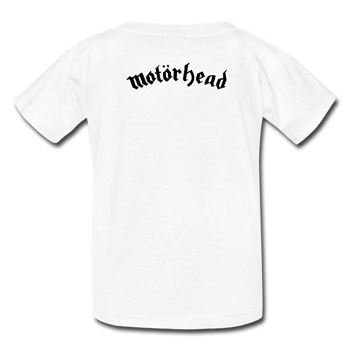 Motorhead #50 - фото 19550