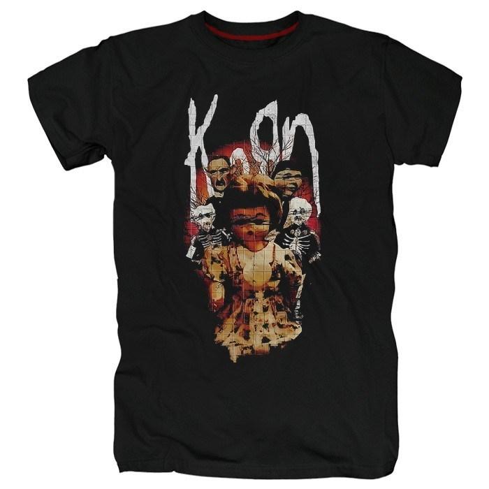 Korn #4 - фото 27515