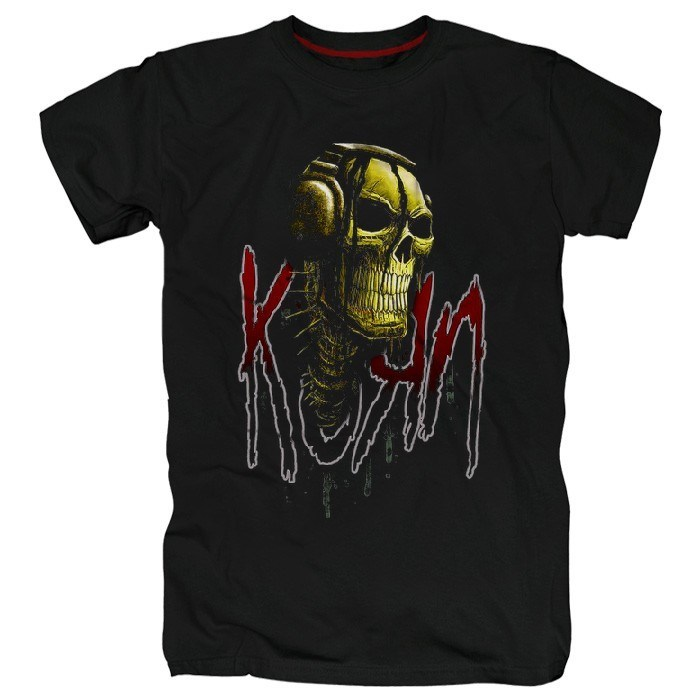 Korn #13 - фото 27795