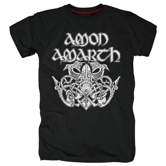 Amon amarth #6 - фото 36500