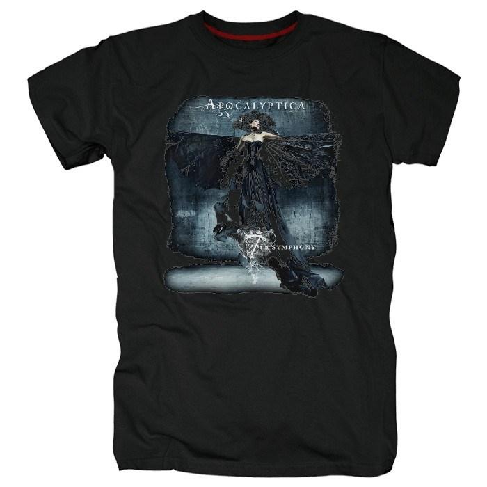 Apocalyptica #1 - фото 37142