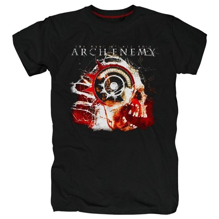 Arch enemy #2 - фото 37170