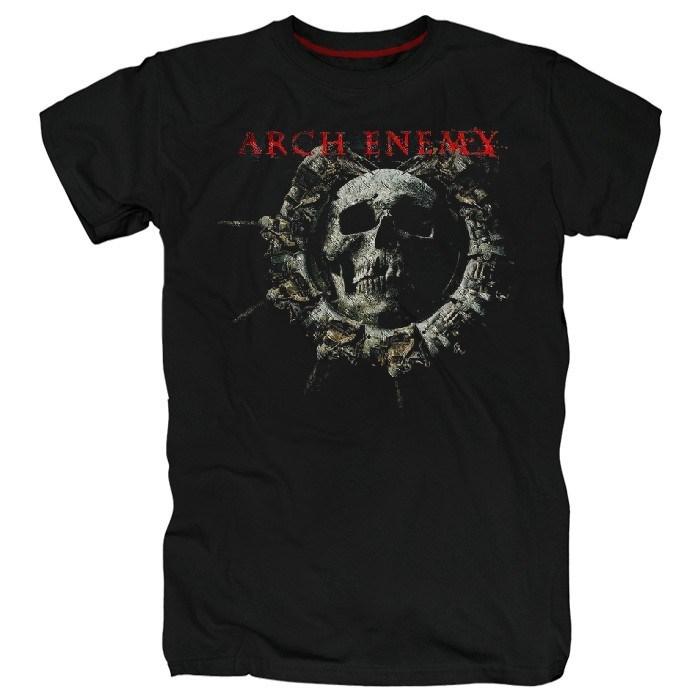 Arch enemy #8 - фото 37254