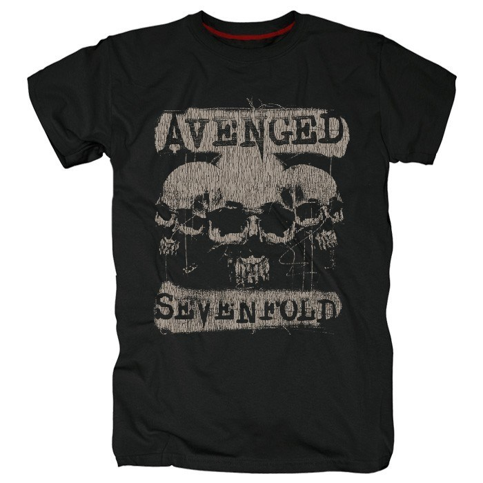 Avenged sevenfold #26 - фото 39196