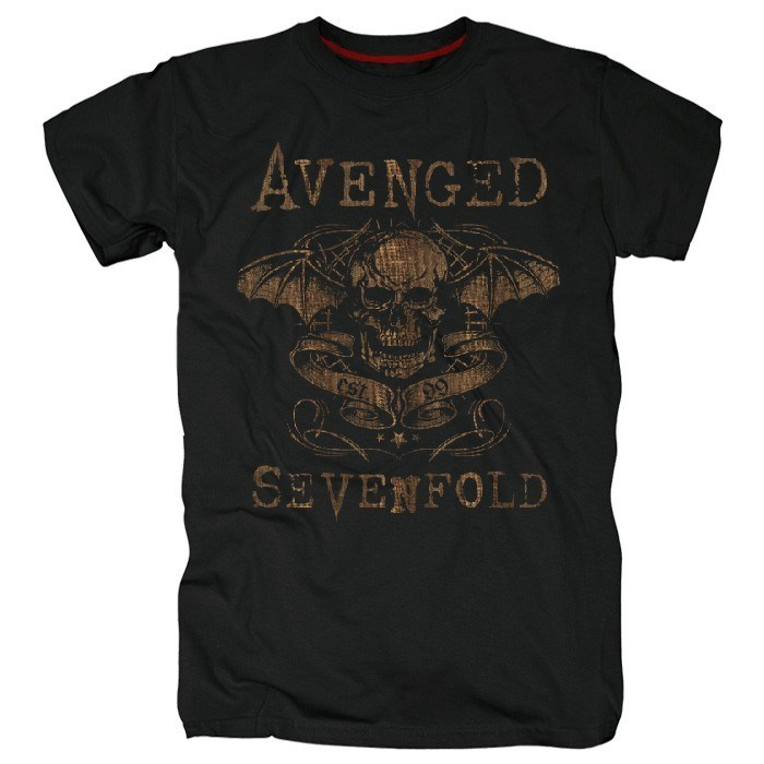 Avenged sevenfold #30 - фото 39274